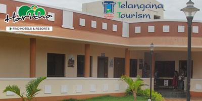 Chilkur Balaji Haritha Hotel & Resort Telangana Tourism Book Online