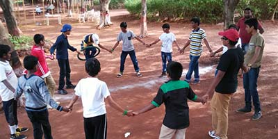 1 Day School Package at Deccan Trails Vikarabad Ananthagiri Hills