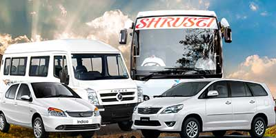 Hyderabad Cab local sightseeing - daily city tour 8 hours - 80 kms - Book Online