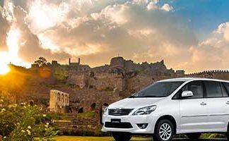 Hyderabad Car Rentals