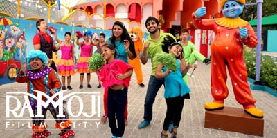 Ramoji Film City Packages