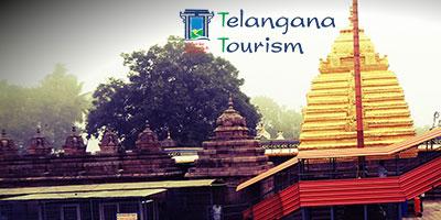 Srisailam Mallikarjuna Telangana Tourism Daily Tour Package Book Online