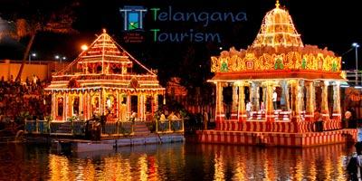 Tirumala Tirupati Balaji Telangana Tourism 3 Days Tour Package Book Online