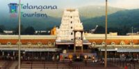 Tirumala Tirupati Balaji Telangana Tourism 4 Days Tour Package Book Online