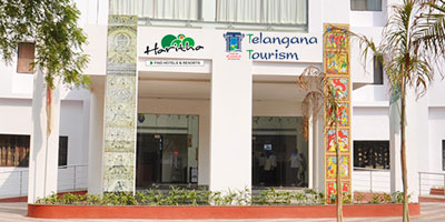 Book Online Warangal Haritha Kakatiya Hotel & Resort, Telangana Tourism