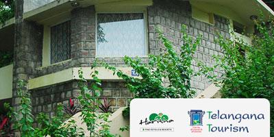Book Online Ramappa Haritha Lake View Hotel & Resort, Telangana Tourism