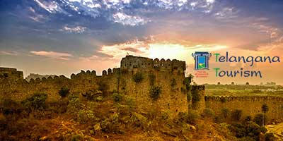 "Telangana Tourism – Hyderabad City ""Heritage-Cum-Museum"" Tour"