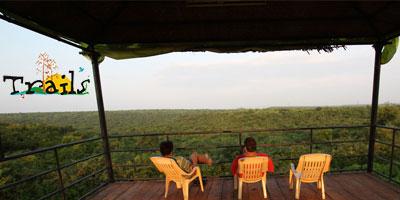 Deccan Trails 1 Day Tour Package on Weekend (Vikarabad / Ananthagiri Hills)